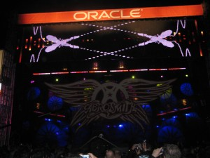 Oracle - Aerosmith